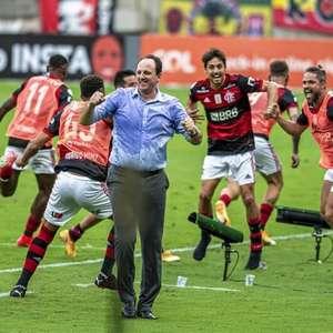 Flamengo vira favorito e tem 62% de chance de título; veja