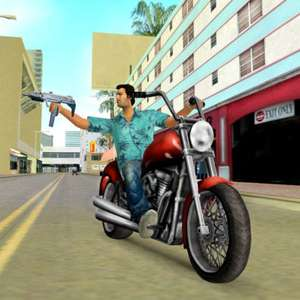 Take-Two derruba código de GTA 3 e Vice City obtido por engenharia reversa