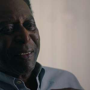 Documentário expõe 'fraquezas' de Pelé e exalta conquistas