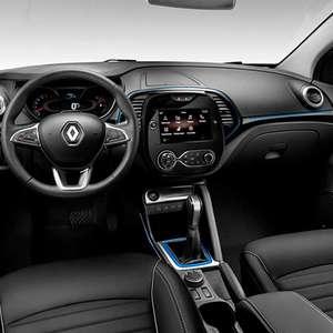 """Novo Captur 1.3 turbo chega em junho para """"salvar"""" Renault"""