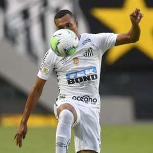 Fox Sports transmitirá jogos do Santos contra o Deportivo Lara