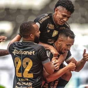 Ceará deve jogar com time misto contra o Botafogo