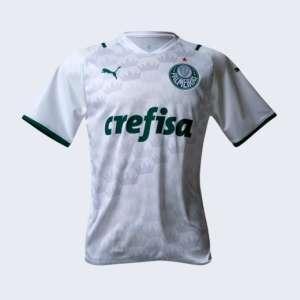 Palmeiras lança nova camisa para 2021; confira o modelo