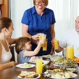 5 ingredientes para tomar um café da manhã com mais saúde