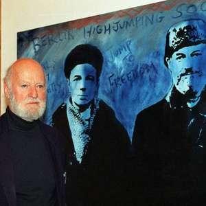 Morre Lawrence Ferlinghetti, último ícone da 'geração beat'