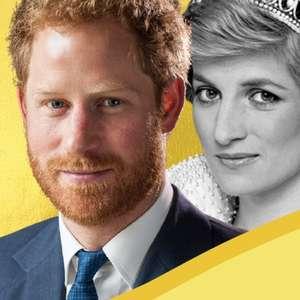 Harry se vinga por Diana ao desprezar e expor a família real