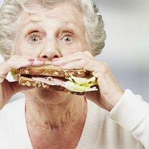 Envelhecer com saúde e comer bem estão diretamente ligados