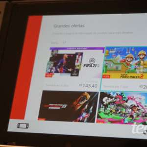 Como assinar o Nintendo Switch Online