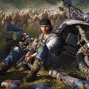Sony vai levar mais jogos de PS4 ao PC, incluindo Days Gone