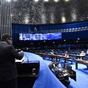 Projeto aprovado pelo Senado autoriza governo a assumir ...