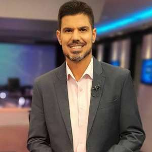 Apresentador da Globo de Santa Catarina está com ...