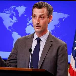 Paciência dos EUA com Irã para retomar negociações por ...