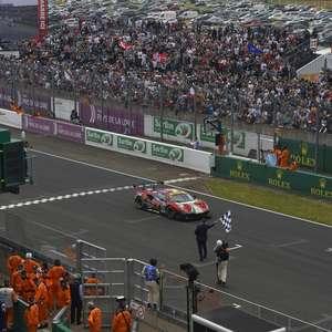 Ferrari anuncia entrada em classe de hipercarros do WEC ...
