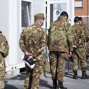 Itália tem novo aumento nos casos, e ministro pede prudência