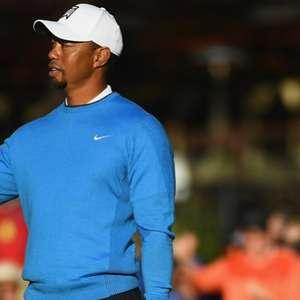 Policial fala sobre estado de saúde de Tiger Woods após ...