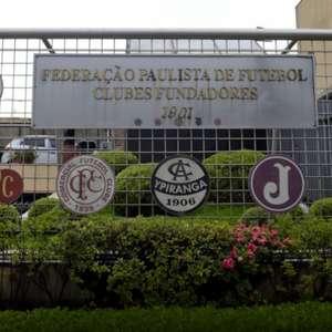 Estreia do Santos no Campeonato Paulista tem mudança de ...