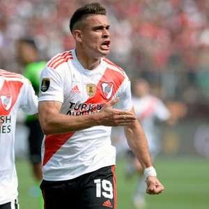 Mercado: Palmeiras se movimenta e busca Borré e Taty Castellanos para o ataque