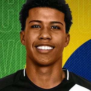 Andrey Santos, do Vasco, é convocado para a Seleção ...