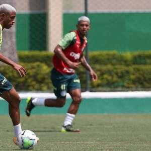 Escalação do Palmeiras: Com volta de Danilo, Verdão ...
