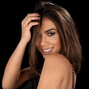 """Anitta celebra eliminação de Karol Conká no BBB21: """"Oha ..."""