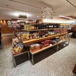 Importações de alimentos italianos no Brasil crescem em 2020