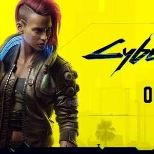 Correções de Cyberpunk 2077 previstas para fevereiro vão ...