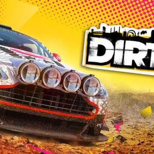 Guia de troféus e conquistas de Dirt 5