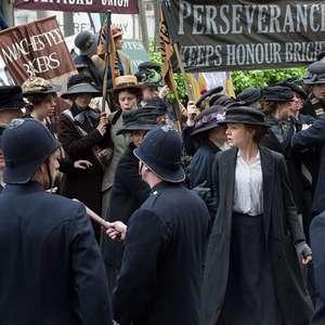 8 filmes que relembram lutas políticas das mulheres