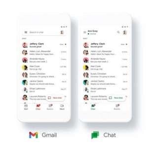 Google Chat gratuito é liberado para alguns usuários do ...