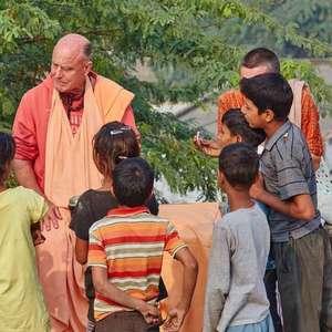 Hare Krishna é uma religião? Conheça a filosofia com ...