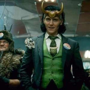 Disney+ marca estreia de Loki para junho