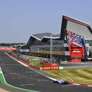Diretor de Silverstone adota cautela sobre público na ...