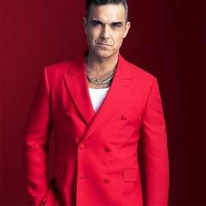 Robbie Williams vai ganhar cinebiografia do diretor de O ...