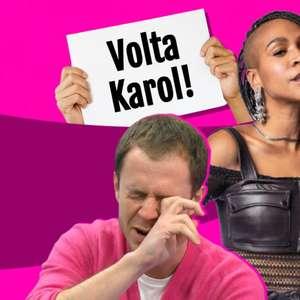 A verdade: sem Karol Conká, 'BBB21' pode virar uma chatice