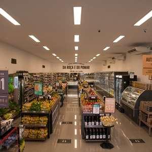 Rede varejista de hortifrutigranjeiros inaugura novo ...
