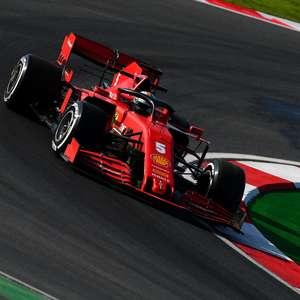 Ferrari faz nova reestruturação interna e divide ...
