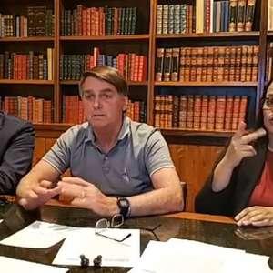 Bolsonaro fala em pagar mais quatro parcelas de R$ 250 ...