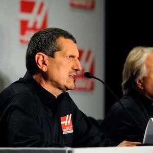 """Haas reclama de domínio e diz que Mercedes """"matou ..."""
