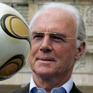 Caso contra Beckenbauer prescreveu, diz comitê de ética ...