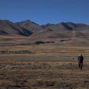 China declara fim da extrema pobreza rural