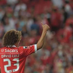 David Luiz fala após Arsenal eliminar o Benfica: ...