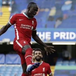 Mané admite que Liverpool não tem mais chances na ...