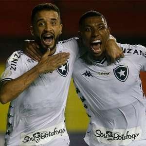 Diretoria do Botafogo tem nova postura em negociações e faz 'jogo duro' por vendas