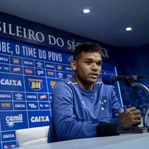 Cruzeiro quita dívida com o PSTC e poderá registrar ...