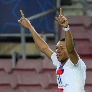 Leonardo sobre renovação com Mbappé: 'O desfecho será ...