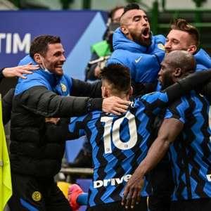 Cinco membros da Inter de Milão testam positivo para a ...