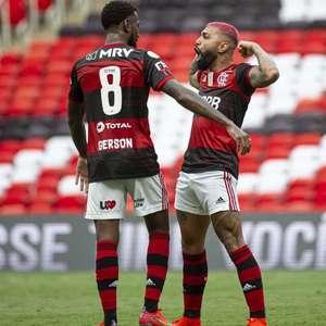 São Paulo x Flamengo, Inter x Corinthians... saiba onde ...