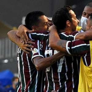 Com Martinelli, Fluminense está escalado para última ...