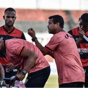 Rodrigo Chagas analisa desempenho do Vitória em triunfo no estadual