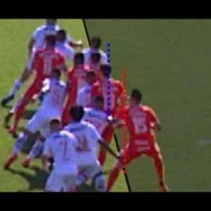 Vasco cobra impugnação de partida contra Inter após ...